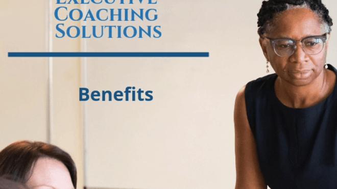 Benefits of team coaching - Team Coaching Insights vlog series.